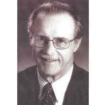 Raymond Ernest Counsell