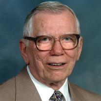 Paul William Ogle