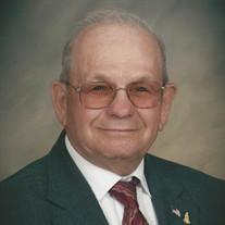 Dudley Joseph Berthelot