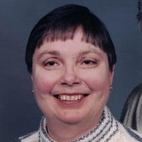 Margaret Barbara Del Rosario