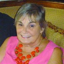 Arlene Julie Mitschele