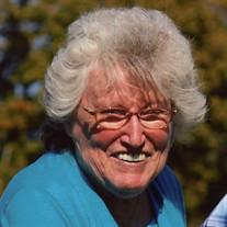 Wanda Jean Barnes
