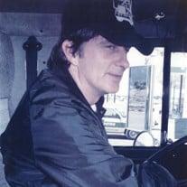 Kenneth Darrell Wheeler