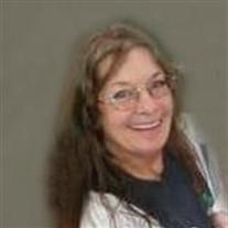 Carol  June  Mitchell
