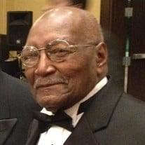 Mr. Arthur Lee Johnson