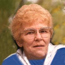Evelyn Dahlvang