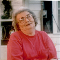 Gladys L. Hays