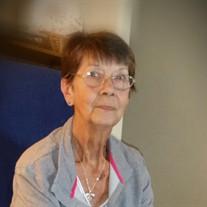 Ruth Ann Odell