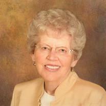 Helen Eileen Borne