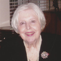 Barbara Dyson Cloward