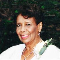 Esther E. Scott