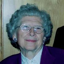 Luella L. Weidmayer