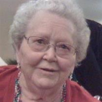 Norma Maxine Jean Brent