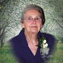 Edna Truitt Cox
