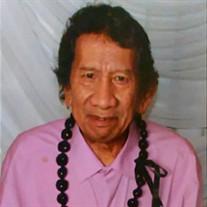 Cesar Dela Cruz