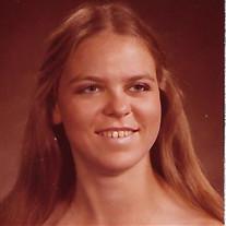 Susan Ann Claiborne