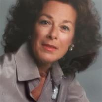 Regina Matus Carpenter