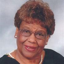 Doris Jean Paschall