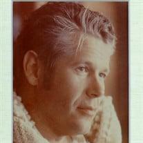 Peter Edward Jensen