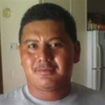 Aaron Salas Perez