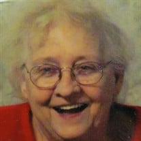 Myrtle M. Fritts