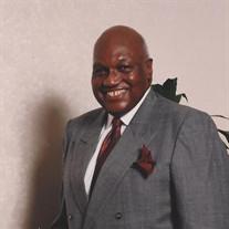 Deacon Leonard Pinkney