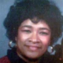 Shirley M Jones