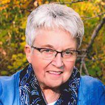 Sheryl Margaret Frey