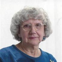 Muriel G. Dovel