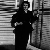 Gloria Vazquez De Waites