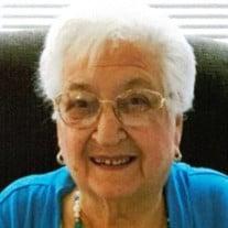 Joy Vanessa Stanley