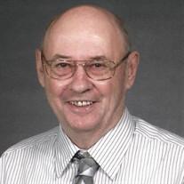 Charles Gogel