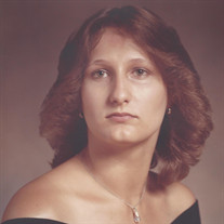 Yvonne Michelle Scott