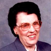 Willa  Mae Thur