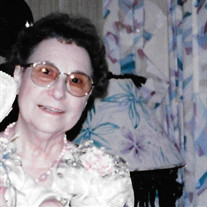 Dorothy Helen Gooch