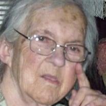 Marlene Lorraine (Bergevin) Morris