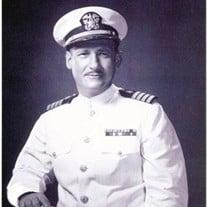 Capt. Melvin B. Rotner, MD.