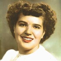 Carla Ann Stenoish