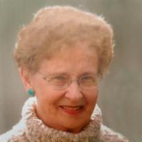 "Margaret ""Peggy"" Anna Crandall Childress"
