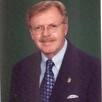 Edwin  Curtis Chrisman, Jr.