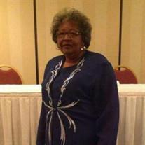 Mrs. Eddie Lee White