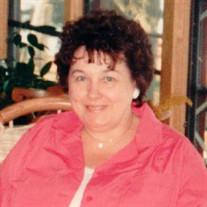 Sally Lou (Henris) LaFountaine