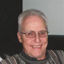 Roy A. Shepardson