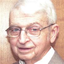 Rev. James E Graeser, Sr.