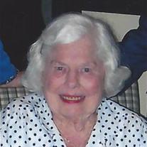 Mary Ella Kneedler