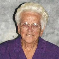 Helen Dorothy Skaggs