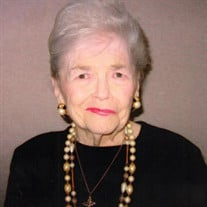 Eleanor W. Nagle