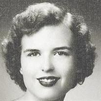 Ms. Carolyn Redfern Alderman