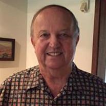 Donald Francis Overheu