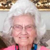 Gladys Ruth Organ